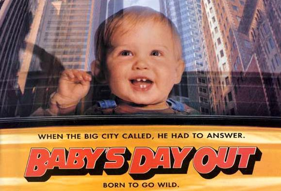 movie babys day out